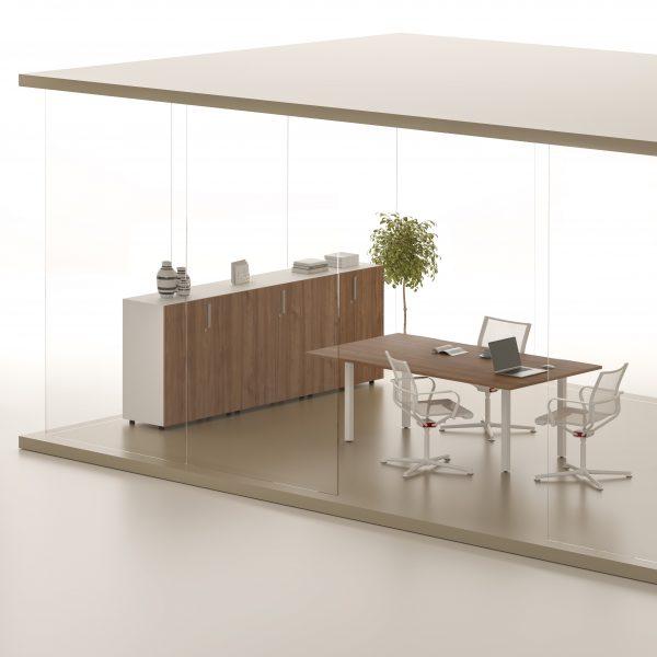Meeting tables NOVA PLUS