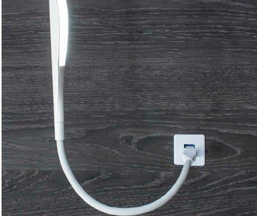 USB Lámpara