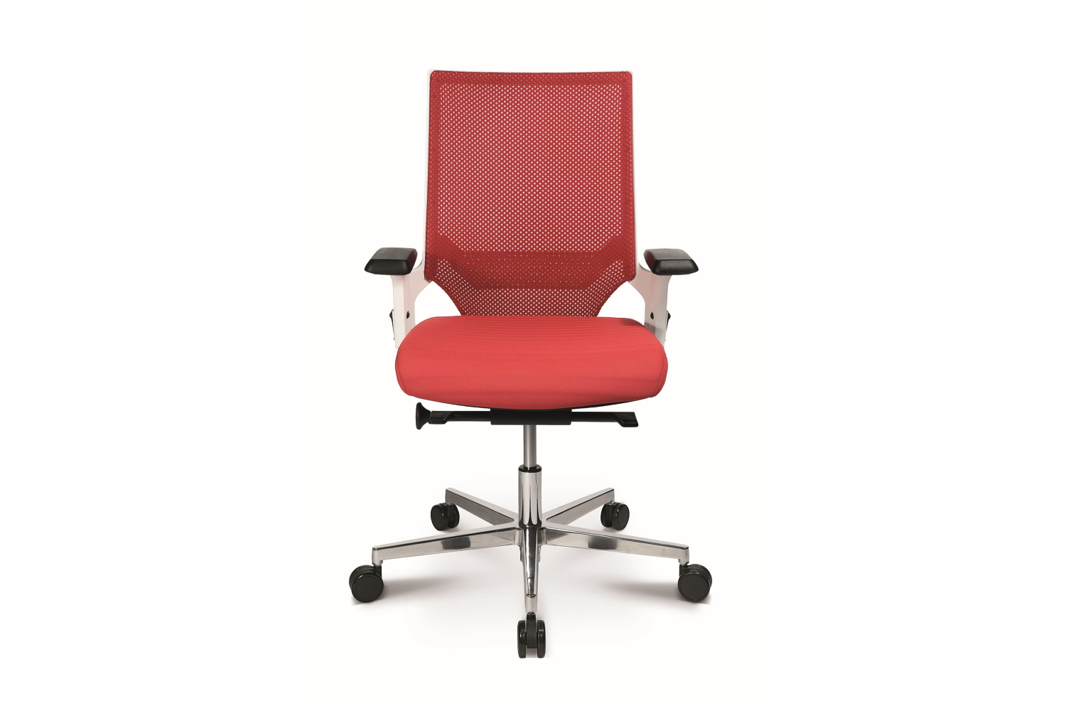 silla-ofitres-W8-1-rot-weiss-front